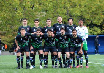 Fotogalería | Primer Equipo 0-0 CF Pozuelo