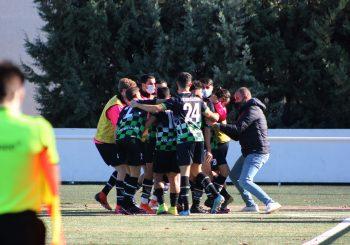 Fotogalería | FC Villanueva del Pardillo – Primer Equipo