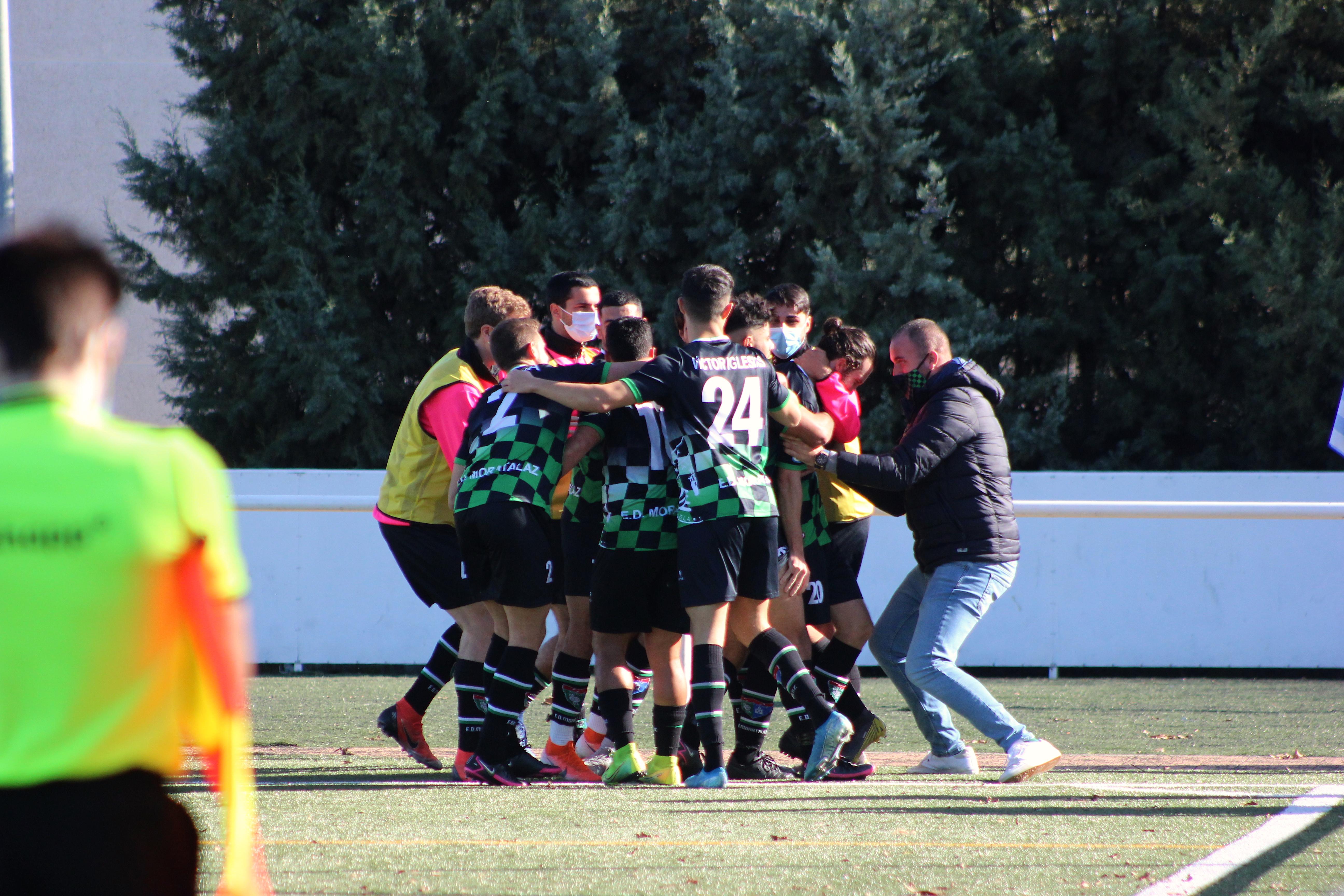 Fotogalería   FC Villanueva del Pardillo – Primer Equipo