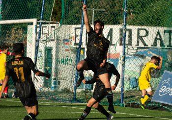 Fotogalería   Primer Equipo – AD Alcorcón B (Semifinal playoff ascenso)
