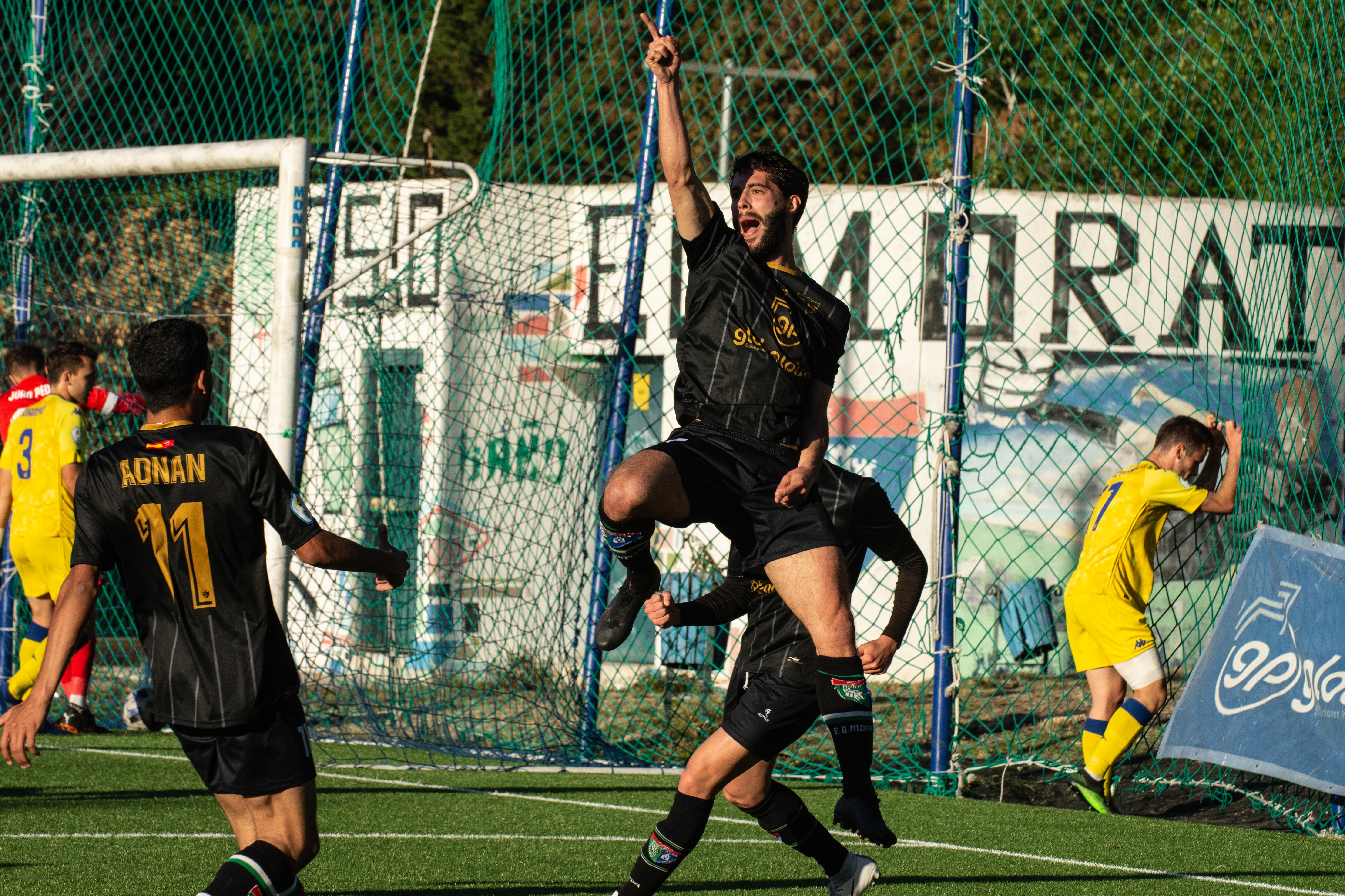 Fotogalería | Primer Equipo – AD Alcorcón B (Semifinal playoff ascenso)