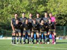 Crónica | Primer Equipo 1-0 CF Pozuelo