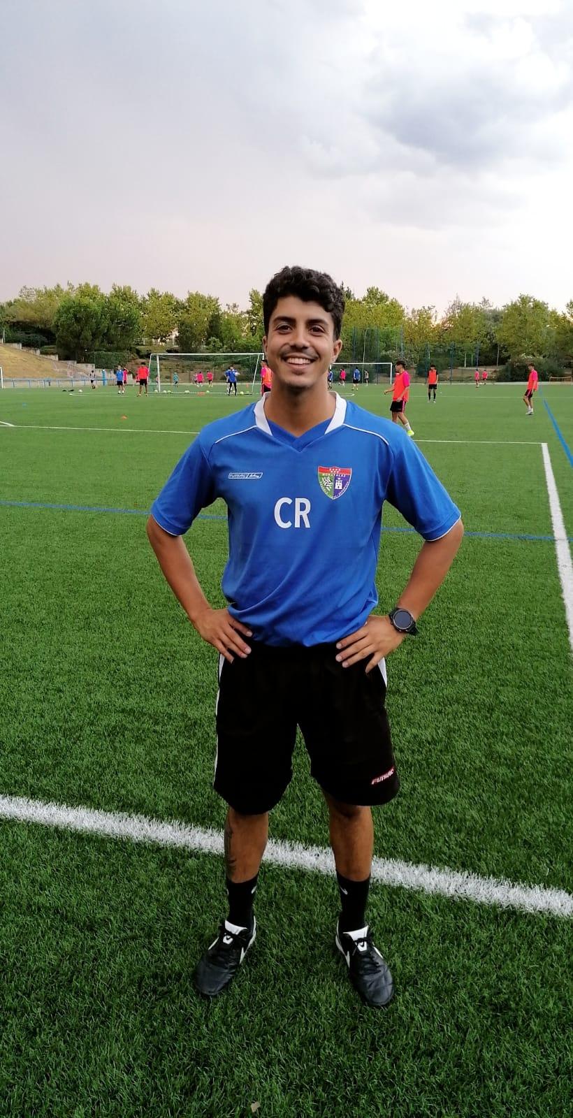 Carlos Rodriguez: «Los jugadores tienen como objetivo estar lo más arriba posible… Estarán donde ellos quieran estar»