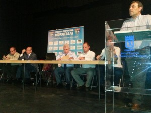 Asamblea socios 2013
