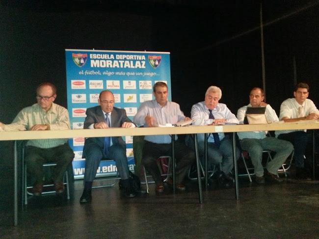 Aprobadas por unanimidad las cuentas de la pasada temporada y el presupuesto de la actual