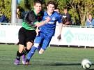 Fotos del partido Getafe CF C 1-1 Juvenil B