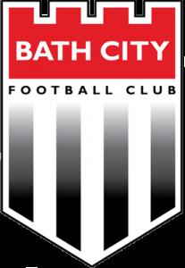 Escudo del Bath City