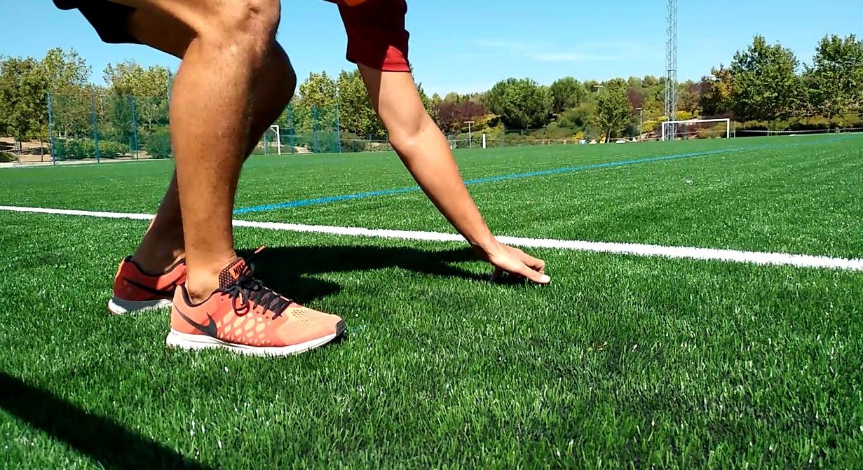 ¿Qué botas debemos utilizar para jugar en césped artificial?