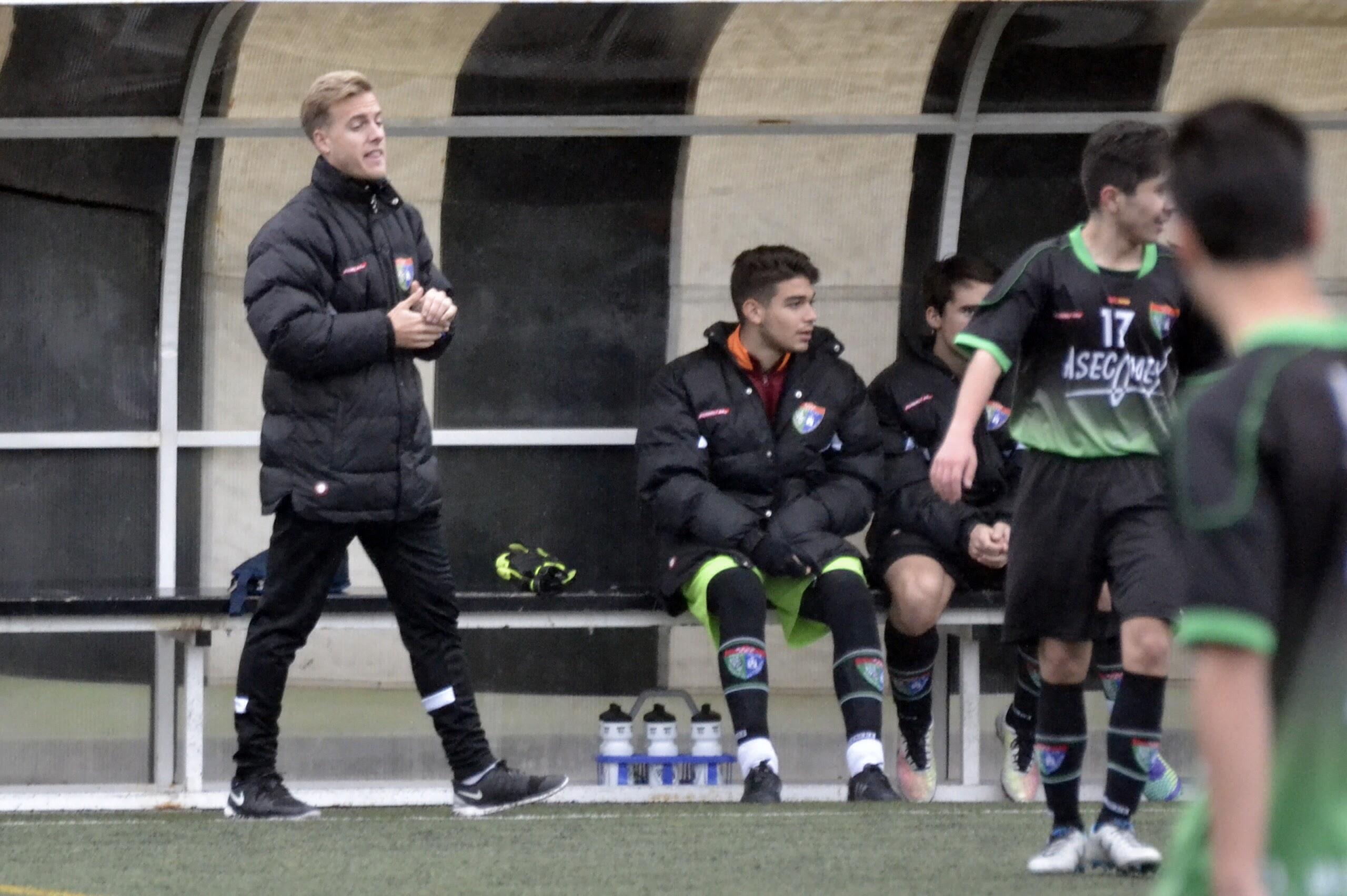 Nuevos entrenadores confirmados para la temporada que viene