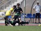 Crónica y fotos del partido de liga DAV Santa Ana B 2 – 2 EDM Cadete C