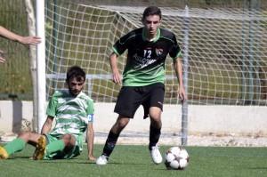 Foto del partido de liga EDM Juvenil D - Pasillo Verde Arganzuela A
