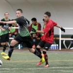 Racing Villaverde CF - Juvenil D