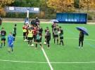 Crónica, fotos y vídeos del partido Cadete A 3 -1 CF Las Rozas UCJC A