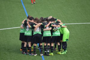 Cadete A - Real Madrid