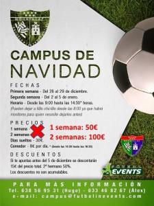 Campus oferta