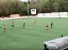 Vídeoresumen CF Liceo Sport – Juvenil G