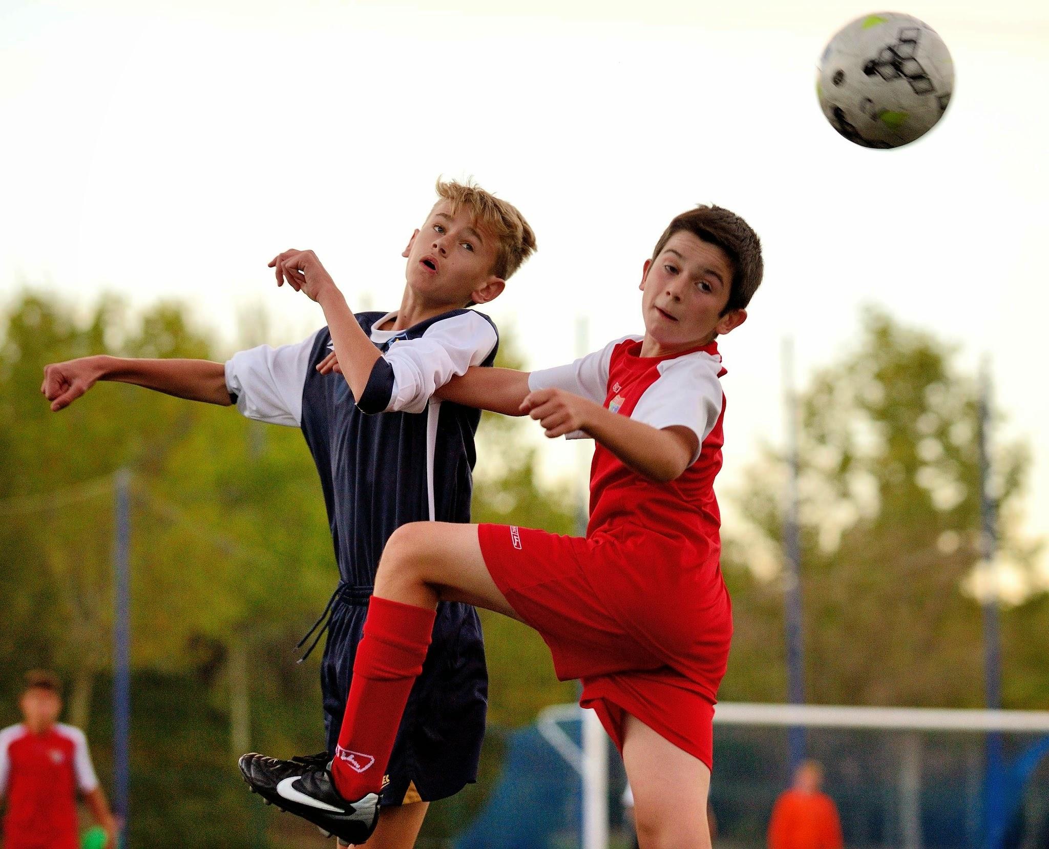 Desigual actuación del Infantil A y del Benjamín A en el torneo Juanito