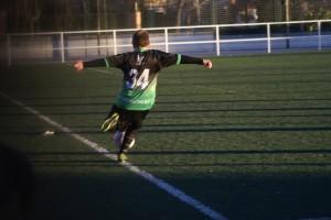 Foto del partido de liga EDM Infantil F 2 - 3 CD Santa Eugenia