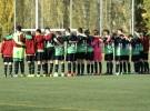 Fotos del partido CF Madrid Río A 3 – 0 Infantil C