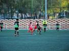 Crónica y fotos del partido Alevín E 4-2 EF Vicálvaro