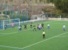 Fotos del partido Juvenil D 2-1 CD Colonia Moscardó B