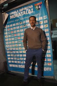 """Juan Martín: """"La EDM me aporta muchas cosas positivas"""""""