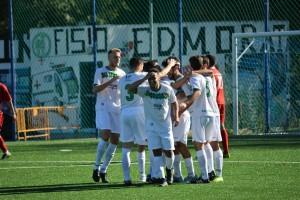 ED Moratalaz 3-0 RSD Alcalá B