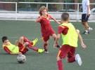 Crónica del partido Palestra Atenea C 0 – 3 EDM Benjamín A