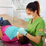 Dra. America Lara - Clinica dental Vinateros Madrid