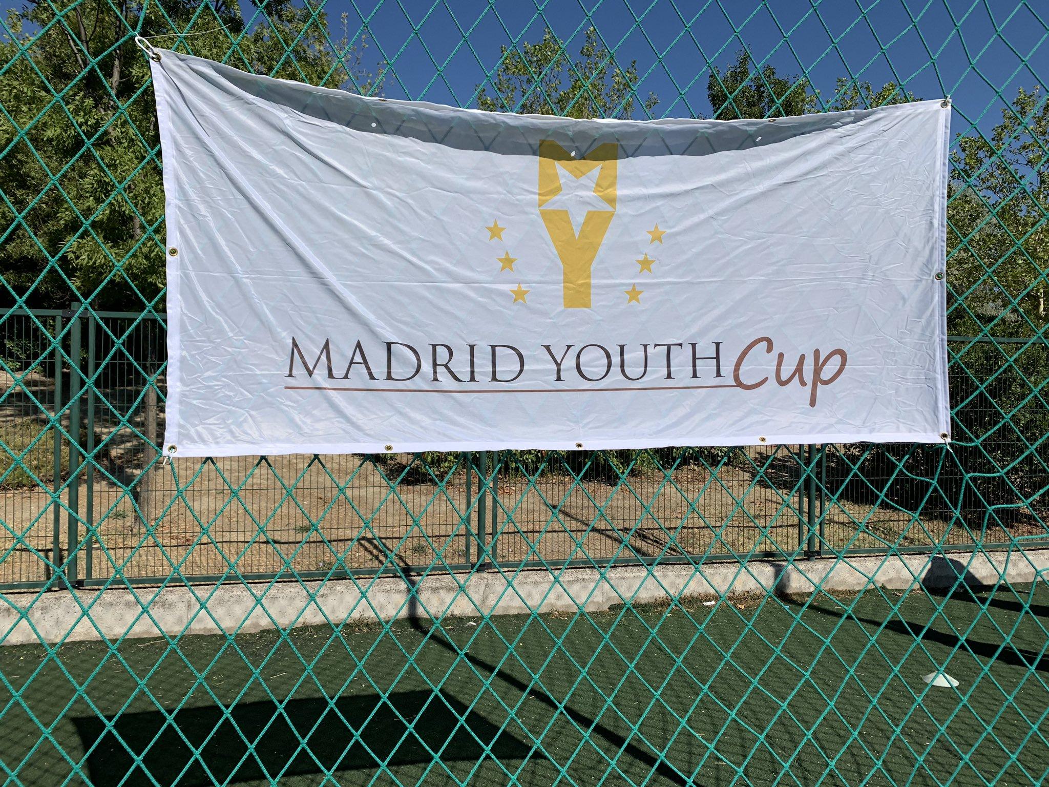 ¡Participación de nuestros equipos en MYC!