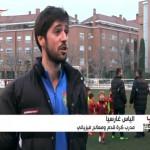 Reportaje Líbano