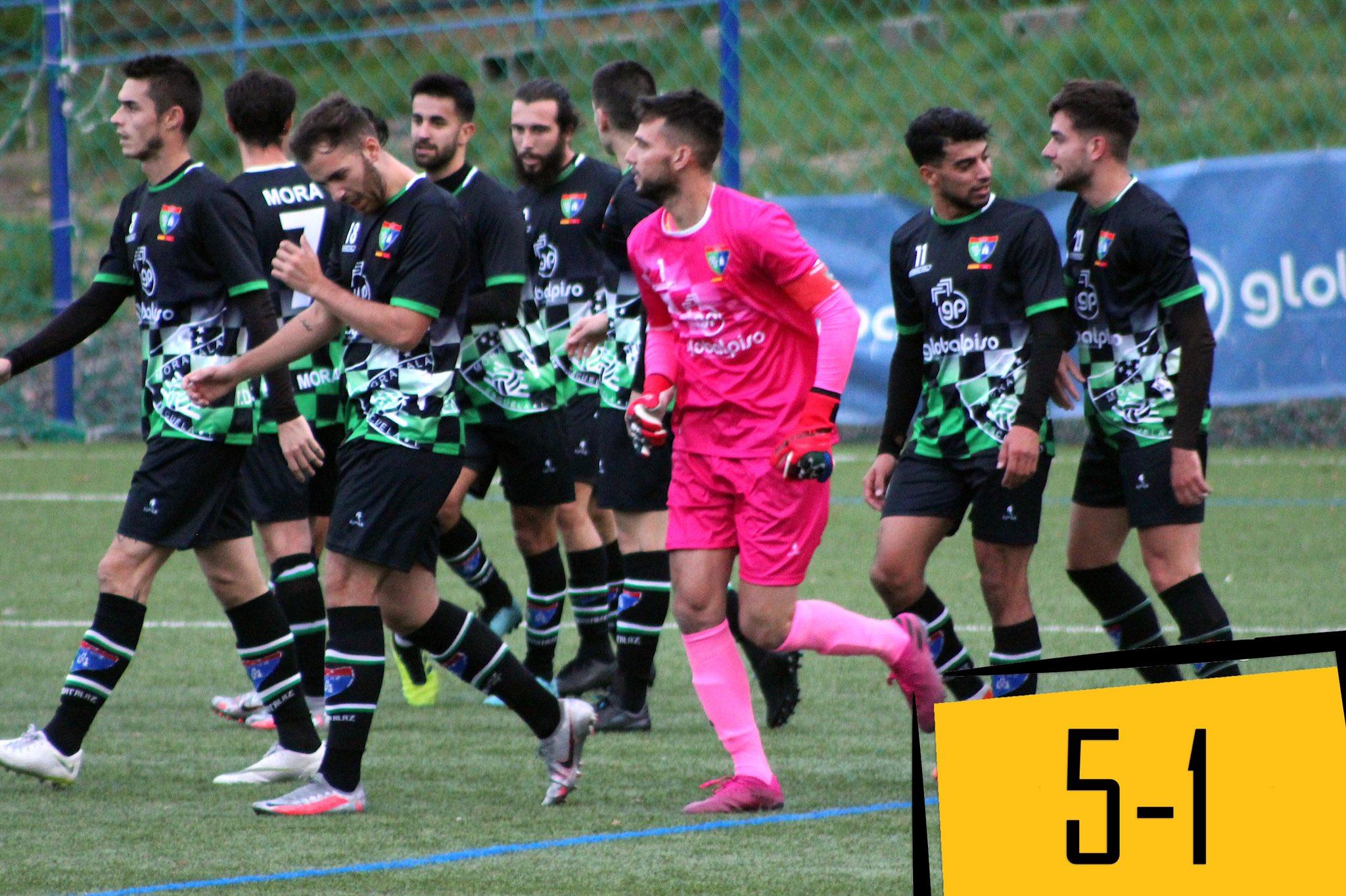 El Primer Equipo suma la primera victoria de la temporada