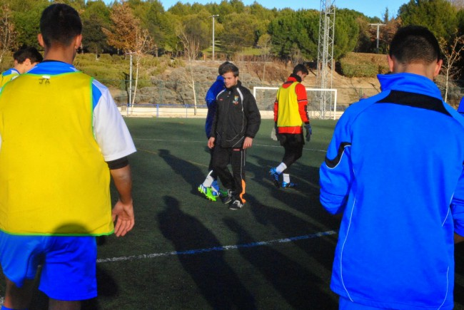 Tres equipos de la EDM se juegan este fin de semana el ascenso de categoría
