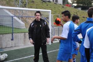 Entrevista con Rubén Bermejo