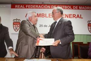 La regularización laboral pone en peligro el fútbol base