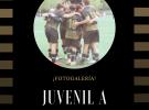 Fotogalería | Juvenil A – AD Villaviciosa de Odón A