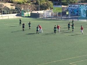 Foto del partido de liga EDM Cadete B 4 - 1 Adepo Palomeras A
