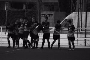 Foto del partido de liga EDM Cadete A 3 - 1 EDM San Blas A