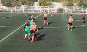 Foto del partido de liga Sport Villa de Vallecas - EDM Juvenil B