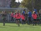 Crónica del partido EDM San Blas E 0-1 Alevín C