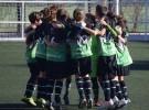 Crónica del partido Alevín C 4-0 CD Santa Bárbara Getafe C