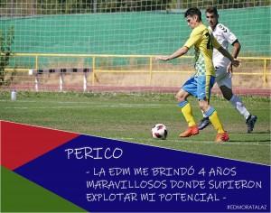 Entrevista Perico
