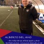 Entrevista Alberto del Amo