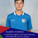 Entrevista Rubén Parra
