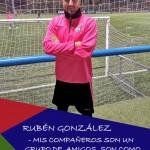 Entrevista Ruben Gonzalez