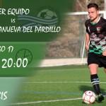 Primer Equipo FC Villanueva Pardillo