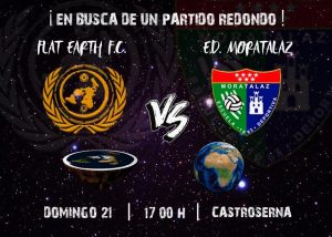 Flat Earth FC - Primer Equipo