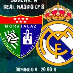 Juvenil A- Real Madrid