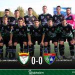 CD San Fernando 0-0 Primer Equipo