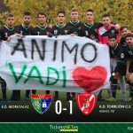Primer Equipo 0-1 AD Torrejón CF